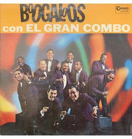 El Gran Combo – Boogaloos Con El Gran Combo LP