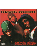 HH Black Moon ‎– Enta Da Stage LP
