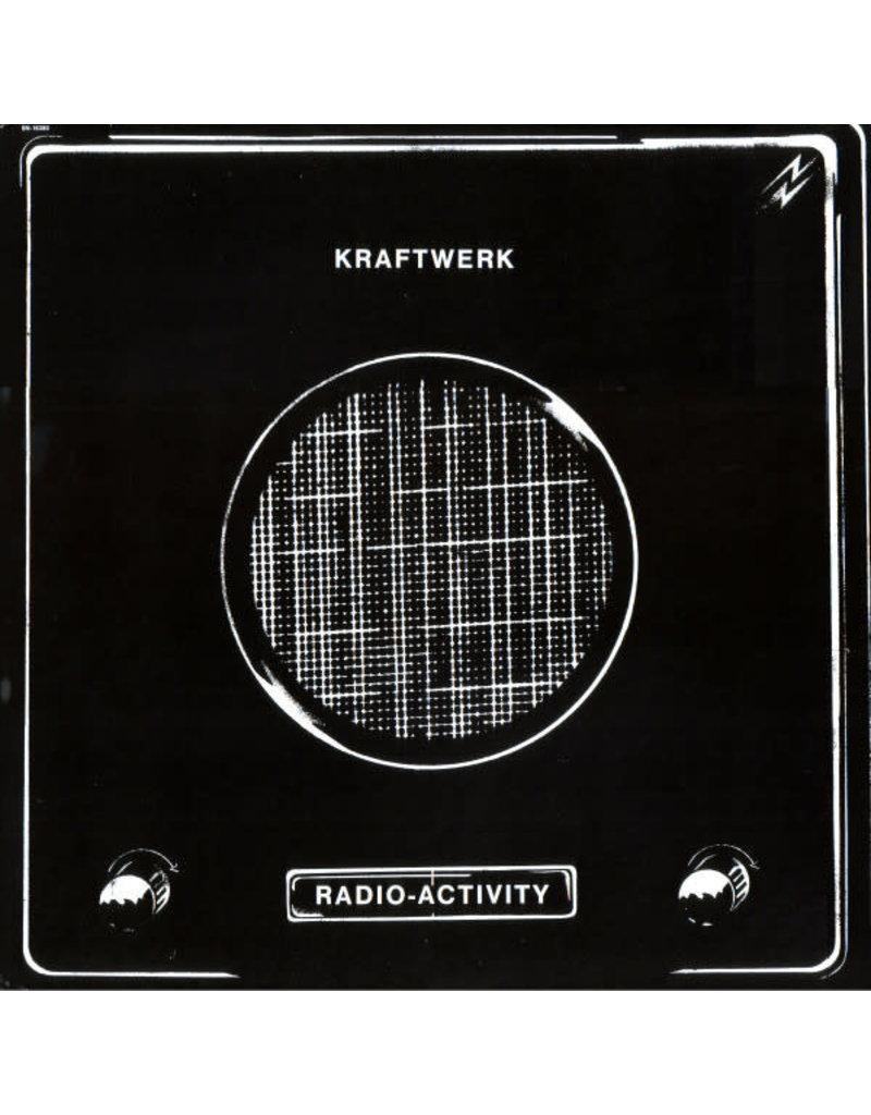 Kraftwerk – Radio-Activity LP