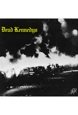 RK Dead Kennedys – Fresh Fruit For Rotting Vegetables LP