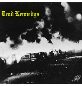RK Dead Kennedys ‎– Fresh Fruit For Rotting Vegetables LP