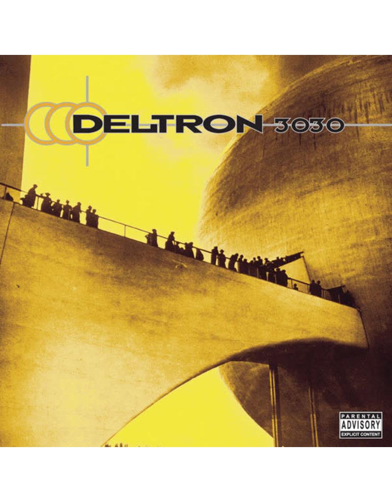 HH Deltron 3030 – Deltron 3030 2LP