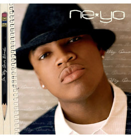 HH Ne-Yo ‎– In My Own Words 2LP