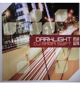 Various ‎– Darklight 2LP