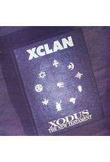 XClan ‎– Xodus (The New Testament) LP