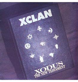 XClan – Xodus (The New Testament) LP