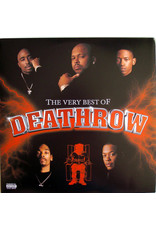 HH Various ‎– The Very Best Of Deathrow 2LP