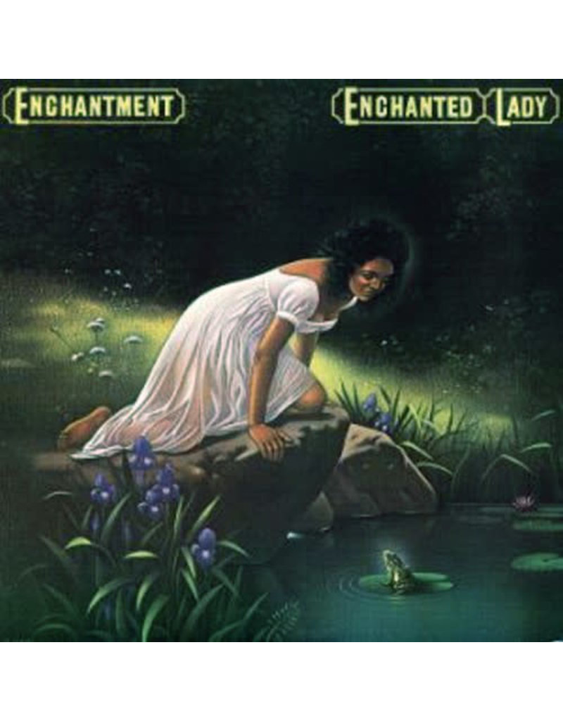 Enchantment ‎– Enchanted Lady LP