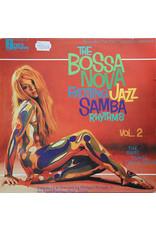Various – The Bossa Nova Exciting Jazz Samba Rhythms - Vol. 2 LP