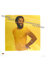 FS Roy Ayers Ubiquity ‎– Everybody Loves The Sunshine LP