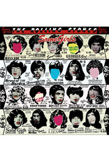 The Rolling Stones ‎– Some Girls LP