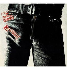 The Rolling Stones – Sticky Fingers LP