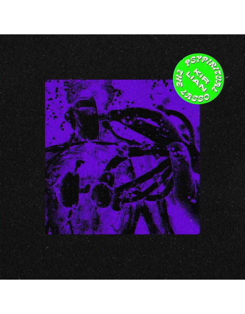 Psypiritual & The Lasso – Kirlian LP