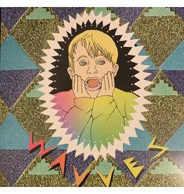 Wavves – King Of The Beach (Purple Vinyl) LP