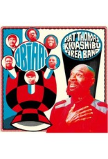 Pat Thomas And Kwashibu Area Band ‎– Obiaa! 2LP