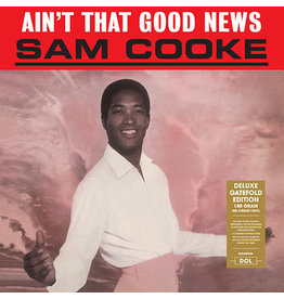Sam Cooke ‎– Ain't That Good News LP