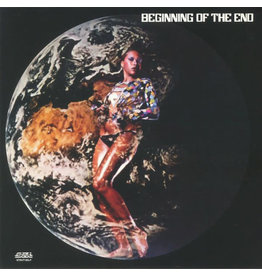 FS Beginning Of The End ‎– Beginning Of The End 2LP