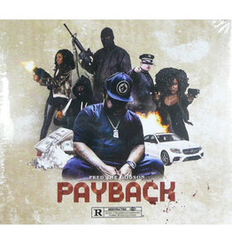 Fred The Godson ‎– Payback CD