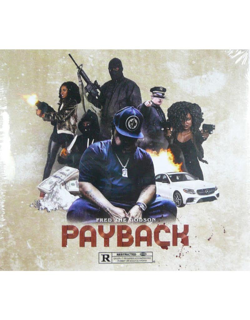 Fred The Godson – Payback CD
