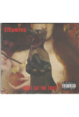 El Camino ‎– Don't Eat The Fruit CD