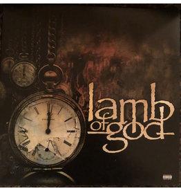 Lamb Of God – Lamb Of God LP