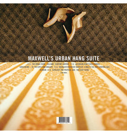 FS Maxwell – Maxwell's Urban Hang Suite 2LP