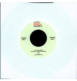 J.B. & The Soul Mates ‎– I Feel Good 7""