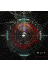 Toto ‎– 40 Trips Around The Sun 2LP