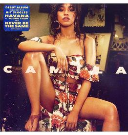 FS Camila Cabello – Camila LP
