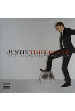 RB Justin Timberlake - FutureSex/LoveSounds 2LP