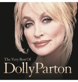 Dolly Parton – The Very Best Of Dolly Parton 2LP