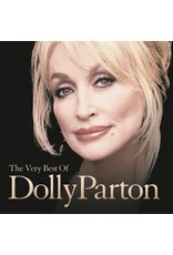 Dolly Parton ‎– The Very Best Of Dolly Parton 2LP
