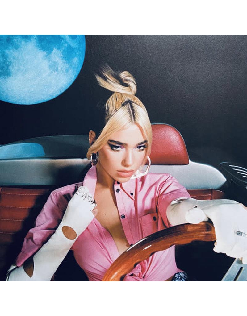 Dua Lipa – Future Nostalgia LP Ltd Ed. Neon Pink