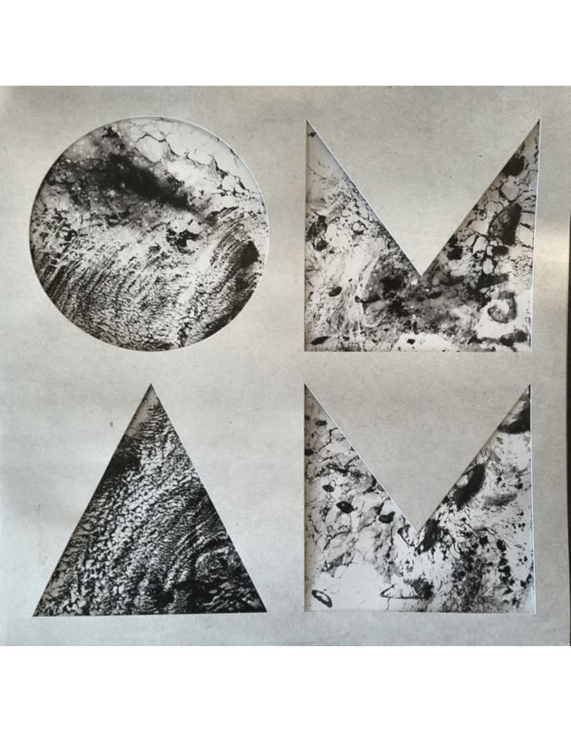 RK Of Monsters And Men – Beneath The Skin 2LP