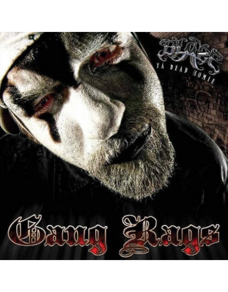 Blaze Ya Dead Homie – Gang Rags 10 Year Anniversary 2LP