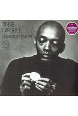 Weldon Irvine ‎– Time Capsule LP