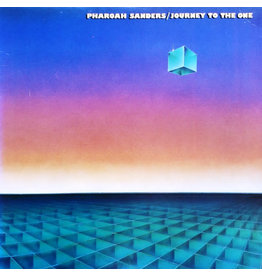 Pharoah Sanders - Journey To The One 2LP