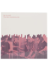 The New Mastersounds – Be Yourself LP