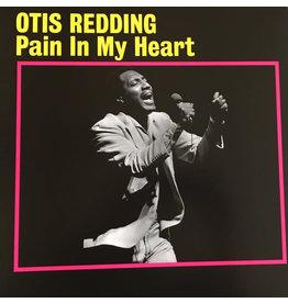 Otis Redding – Pain In My Heart LP
