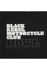 Black Rebel Motorcycle Club ‎– Howl 2LP