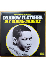 Darrow Fletcher ‎– My Young Misery LP