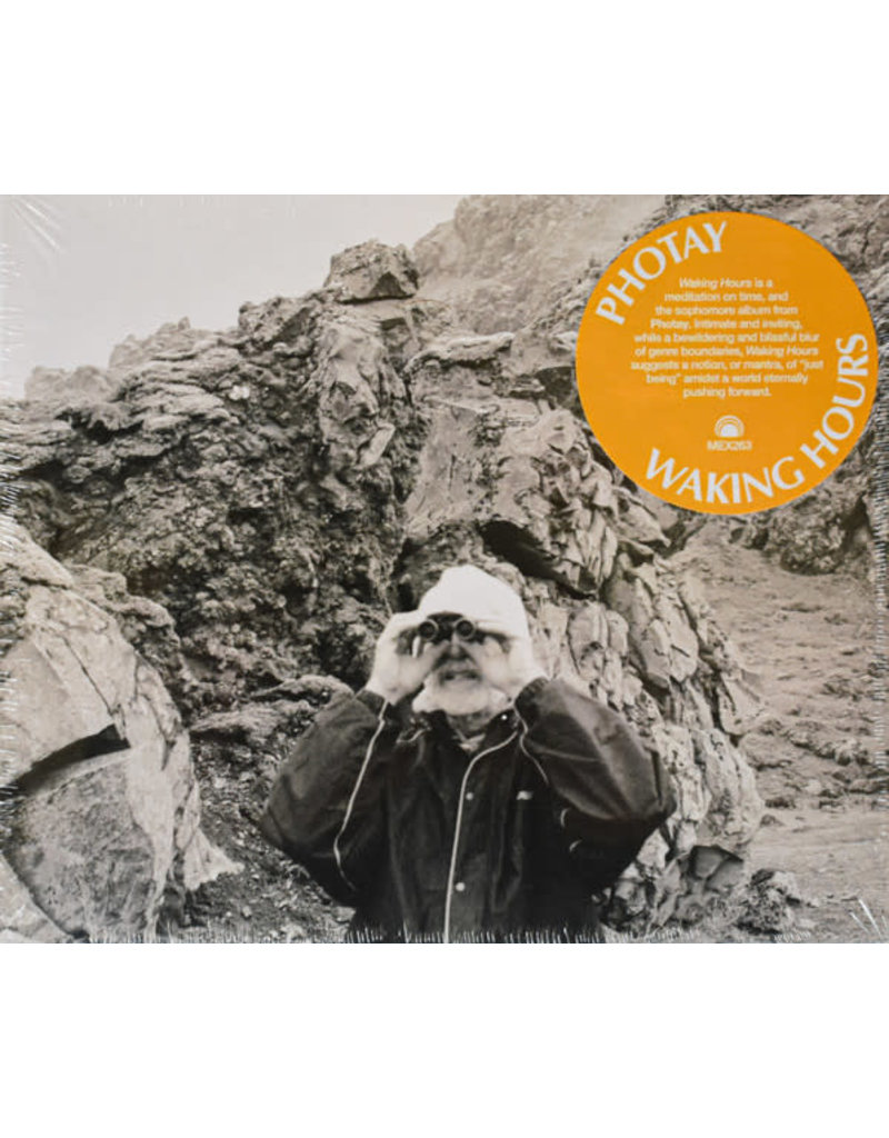 Photay – Waking Hours LP