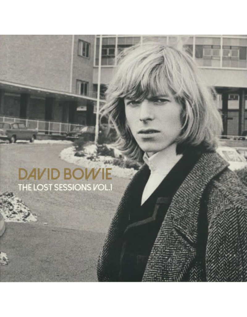 David Bowie ‎– The Lost Sessions Vol.1 2LP