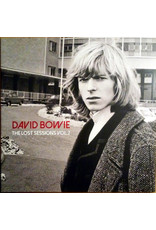 David Bowie – The Lost Sessions Vol.2 2LP