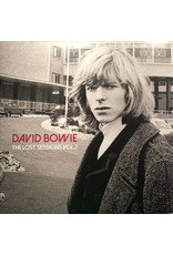 David Bowie ‎– The Lost Sessions Vol.2 (Limited Red Vinyl) 2LP