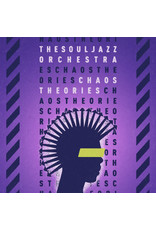 The Souljazz Orchestra – Chaos Theories LP