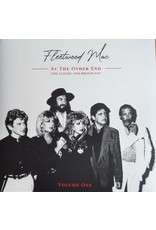 Fleetwood Mac ‎– At The Other End - The Classic 1990 Broadcast - Volume One 2LP