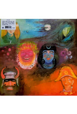 King Crimson – In The Wake Of Poseidon LP