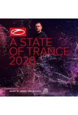Armin van Buuren – A State Of Trance 2020 2CD