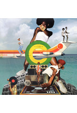EL Thievery Corporation ‎– The Temple Of I & I 2LP